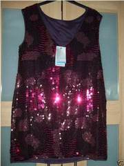 Expensive Oasis Dress for a bargain price PERFECT for Xmas 12-14