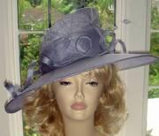 Formal Wedding Hat