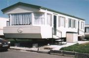WEEKEND BREAK/HOLIDAY - CARAVAN FOR HIRE (BLACKPOOL)