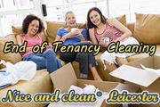 Tenancy Cleaners Leicester - Professional Cleaning Services Leicester