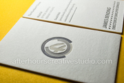 Luxury Cotton Business Cards at Affordable Price