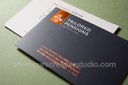Special Discount Offers On Matt Laminated Business Cards