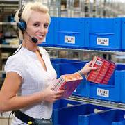 E-fulfilment and order picking service in UK