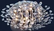 Buy Morgan 2 Semi Flush Ceiling Light at Just £194.25