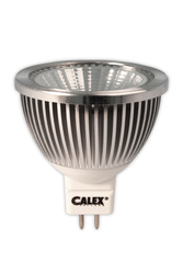 Buy Calex COB LED lamp MR16 12V 7W 370lm warm white 2700K
