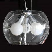 Buy AZzardo Cosmo 2 Clear at Lexis Lighting