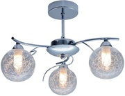 Buy Nova 2 Semi Flush Ceiling Light