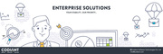 Enterprise Solutions That Disrupts Business Challenges