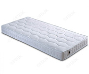 Breasley Uno Deluxe Firm Mattress | Furniture Direct UK