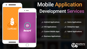 Top Mobile App Developers in London