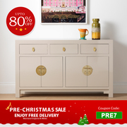 Flat 7% Off Pre Christmas Sale on Dining,  Living,  Bedroom Furniture