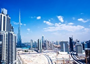 Get Huge Discounts on Holidays to Dubai