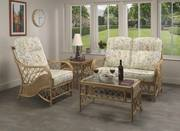 Desser Oslo Armchair High Quality Rattan - Conservatory Sale FDUK