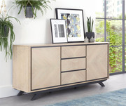 Buy Bentley Furniture Sideboards Online at Furniture Direct UK