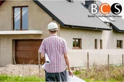 Choose us when in need of hiring excellent building contractors in Corby