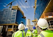 Have the best building contractor at your service in Crick: contact us